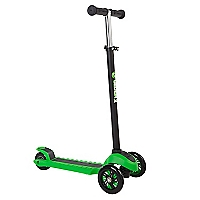 Scooter Glider XL Green/Black