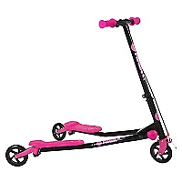 Scooter Fliker A1 Air Black/Pink