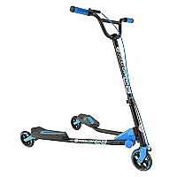 Scooter Fliker C3 Black/Blue