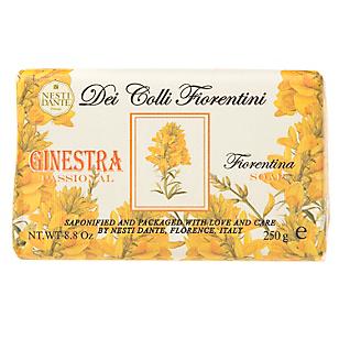 Jabón Vegetal Dei Colli Fiorentini