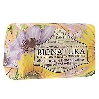 Jabón Vegetal Orgánico Bio Natura