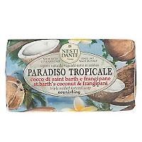 Jabón Vegetal Paradiso Tropicale