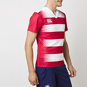 Polera Rugby Canter