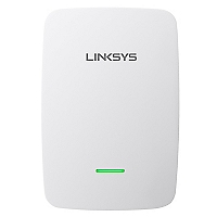 Wireless-N300 Range Extender White
