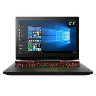 Notebook Gamer Intel Core i7 32GB RAM-1TB DD-512GB SSD TV 8GB 17,3