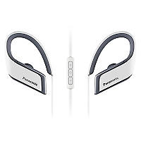 Audífono Bluetooth BTS30 Blanco