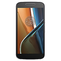 Smartphone Moto G 4ta Generaci�n Liberado