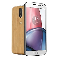 Smartphone Moto G 4ta Gen Plus Café Liberado
