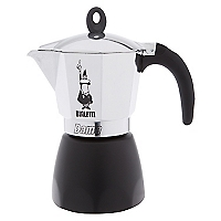 Cafetera Dama Elite