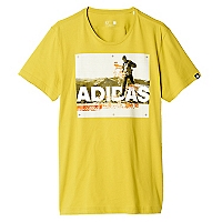 Camiseta Trail Running Graphic