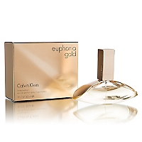 Perfume Euphoria Gold EDP 30 ml