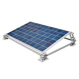 Kit Solar KSFV 2,5