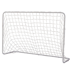 Set 2 Arcos de Fútbol Acero