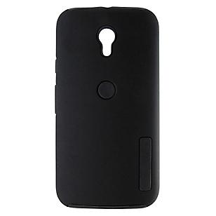 Carcasa para Motorola Moto G3 Negro