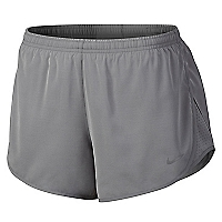 Short Mujer Dry Tempo Gris