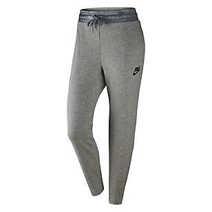 Pantalón Mujer Sportswear Advance Gris