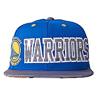 Gorro Golden Warriors