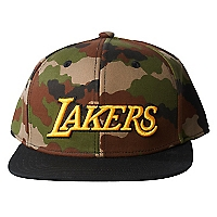 Gorro NBA LA Lakers