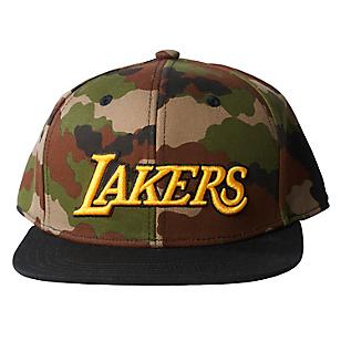 Gorro NBA LA Lakers