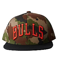 Gorro NBA Chicago Bulls