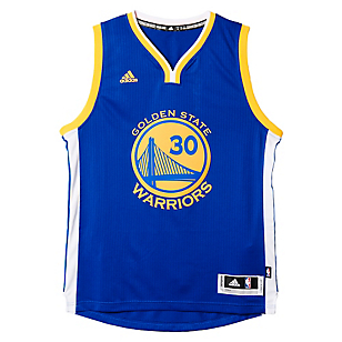 Camiseta Azul Los Angeles Lakers Swingman