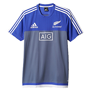 Polera All Blacks Performance