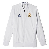 Chaqueta Real Madrid Home Anthem