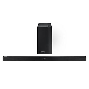 Soundbar 300W HW-K450/ZS