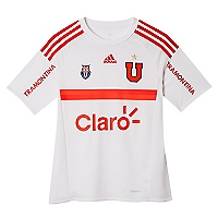 Camiseta Universidad de Chile