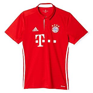 Camiseta Primera Equipación FC Bayern de Múnich Réplica