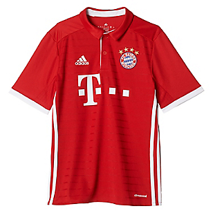 Camiseta FC Bayern de Múnich Niño
