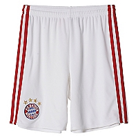 Pantalón Corto Primera Equipación FC Bayern de Múnich Réplica