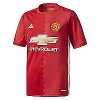 Camiseta Niño Manchester