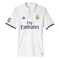 Camiseta Primera Equipaci�n Real Madrid R�plica