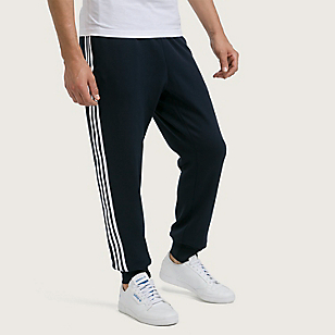 Pantalón de Buzo Cuffed