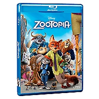 Zootopia Película