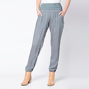 Pantalón Diseño en Pretina