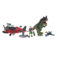 Playset Dino Mediado  520101