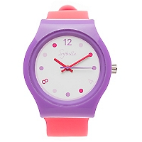 Reloj Mujer SW Coral Multi