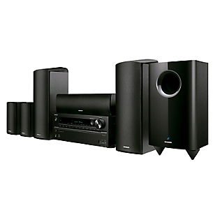 Home Theater HT-S7705B