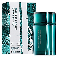 Agua de Bambú Exotic Men EDT 120 ML