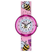 Reloj de niña  Howli Owli ZFBNP044