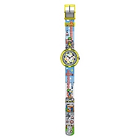 Reloj Ni�o Lift it Up ZFBNP057
