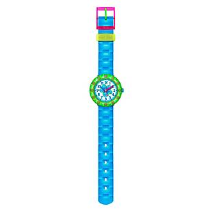 Reloj Niña Chewy Blue ZFCSP029