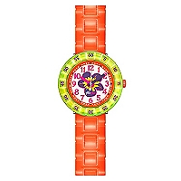 Reloj Ni�a Chewy Orange ZFCSP030