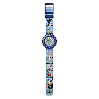 Reloj Niño Looney Tunes Fun ZFLSP008