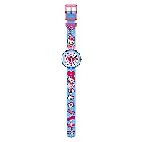 Reloj Ni�a Hello Kitty Cute Mai ZFLNP024
