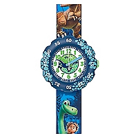 Reloj Niño Disney The Good Dino ZFLSP010