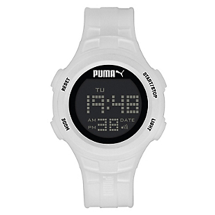Puma Reloj Unisex PU911301004