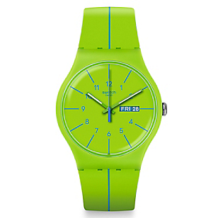 Reloj Unisex Suog707